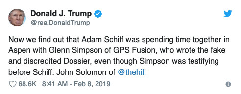 Image result for Schiff And Simpson