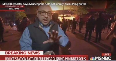 I no longer recognize Minneapolis. I no longer want to live here. – IOTW Report