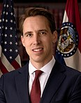 Sen. Josh Hawley announces he will contest Electoral College certification next week