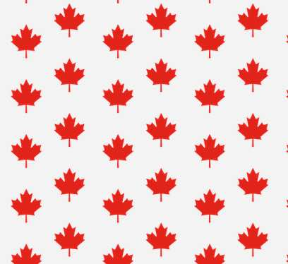 Happy Birthday, Canada!