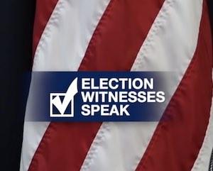 Dozens of Georgia witnesses step forward to expose election irregularities – IOTW Report