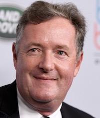 PM Piers Morgan?