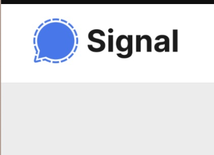 Signal is a government op – IOTW Report