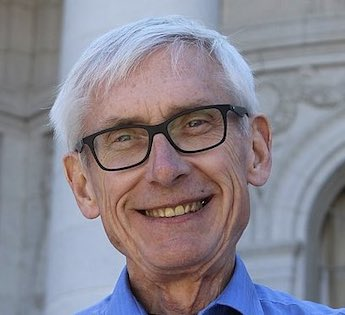 WI Gov. Tony Evers Wants To Legalize Recreational Pot