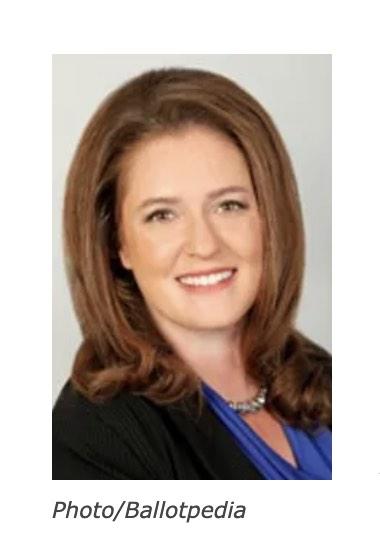 Liz Harris Activates Over 800 Volunteers To Protect Election Integrity – IOTW Report