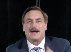 Mike Lindell Presents: Scientific Proof, 3-31-21