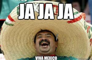 """¡Happy """"Cinco de Cuatro""""!"""