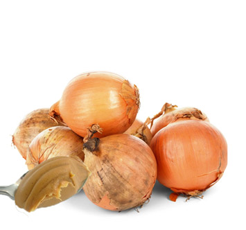 Peanut Butter Stuffed Onions – IOTW Report