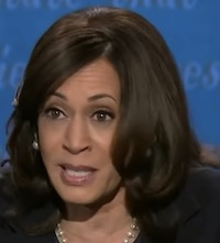 Remember What Harris Said About the Vaccine