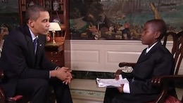 Kid Reporter Who Interviewed Obama at 11 Dies at 23 – IOTW Report